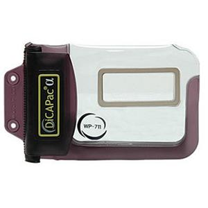 DiCAPac WP711 Alpha Underwater Waterproof Case WP711
