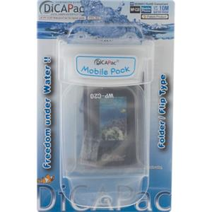 DiCAPac WP-C20 Underwater Waterproof Case WPC20