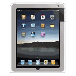 DiCAPac WPi20 iPad Waterproof Case for iPad, iPad2, iPad3 & iPad4 - White: Picture 1 regular