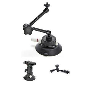 Digital Juice Gear Suction Mount Series Set