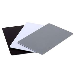 Adorama Gray Card Exposure Aid, Pack Of(3): Picture 1 regular