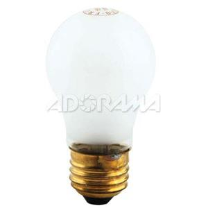 Adorama Darkroom Safelight Replacement Bulb, 15W: Picture 1 regular