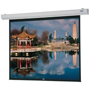 Da-Lite Designer Contour Electrol Video Format Electric Wall and Ceiling Projection Screen 92665