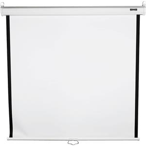 Da-Lite Model B Manual Screen, 84x84in, Video Spectra 1.5 Surface.: Picture 1 regular