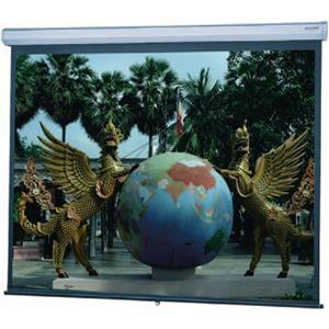 Da-Lite Model C Video Format Manual Wall and Ceiling Screen 97222