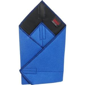 Domke F-34M 15 inch x 15 in Protective Wrap, Royal Blue: Picture 1 regular