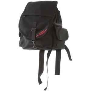Domke F-3 Cotton Canvas Backpack, Black: Picture 1 regular