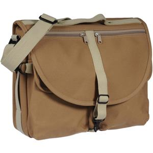 Domke F-802 Reporter's Satchel Camera Bag 70182S