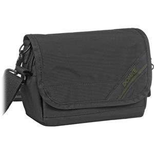 Domke F-5XB Small Shoulder/Belt Camera Bag, Black: Picture 1 regular