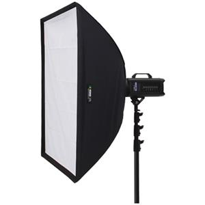 Rime Lite 56 x 79 inch Rectangle Soft Box: Picture 1 regular