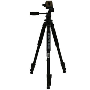 "Dolica 68"" Proline Aluminum Alloy Tripod and Pan Head AX680P104"