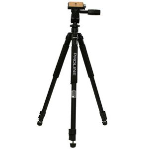 Dolica 73 inch Proline Tripod and Pan Head: Picture 1 regular