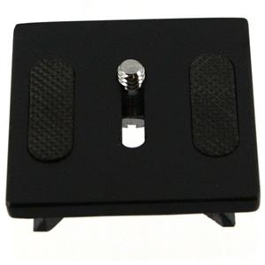 Dolica CX730 Repl.Quick Release Plate for CX730B105 Tripod: Picture 1 regular
