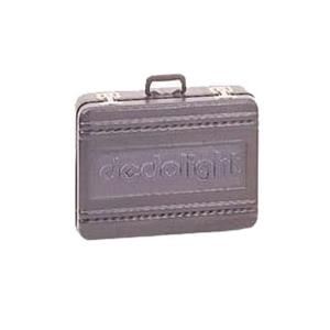 Dedolight Heavy Duty Molded Plastic Transport & Shipping Case DCHDM4