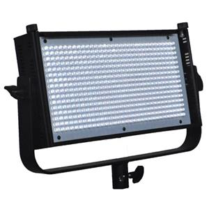Dracast LED500 Tungsten 3200K Flood Video Light, Black: Picture 1 regular