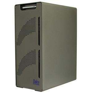 Dulce Systems PRO DQ g2 4TB Hard Drive Array 942-0400-0