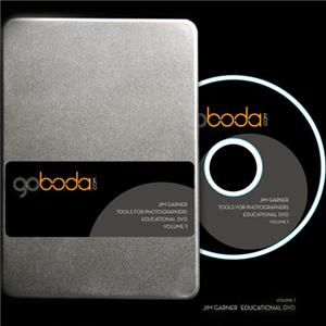 Boda DVD: Jim Garner Educational DVD Volume 1 DVD-JGPEDU-V1