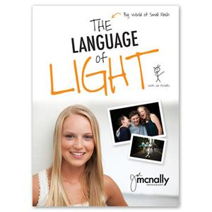 DVD: Joe McNally: The Language of Light (2 DVD Set): Picture 1 regular
