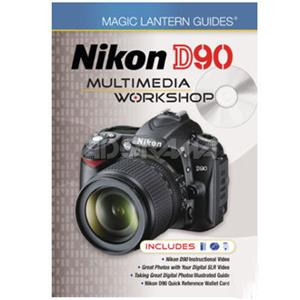 Magic Lantern Guides: Nikon D90 Multimedia Workshop: Picture 1 regular