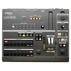 Roland LVS-800 Professional 8 Channel Video Mixer LVS-800