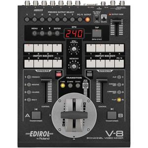 Edirol / Roland V-8: Picture 1 regular