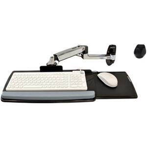 Ergotron LX Wall Mount Keyboard Arm