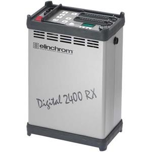 Elinchrom 10257 Digital 2400 RX Power Pack, 2400 Watt: Picture 1 regular