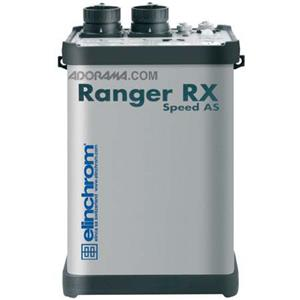 Elinchrom 10267 Ranger RX Speed AS Asymetrical Pack: Picture 1 regular