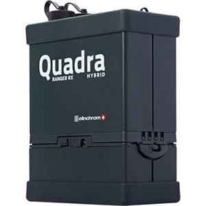 Elinchrom Ranger Quadra Hybrid with Lithium-Ion Battery: Picture 1 regular