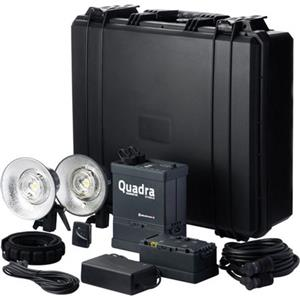 Elinchrom Ranger Quadra Hybrid Li-Ion PRO Set A (2 Heads): Picture 1 regular