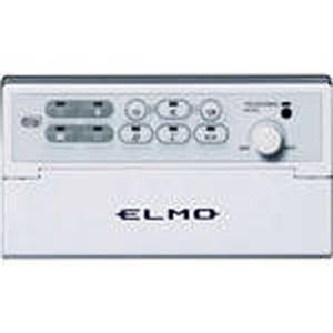 Elmo CRC-1 Switcher: Picture 1 regular