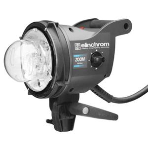 Elinchrom Zoom Action Head: Picture 1 regular