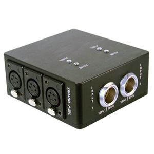 Elements Hot-Swappable Power Distribution Box