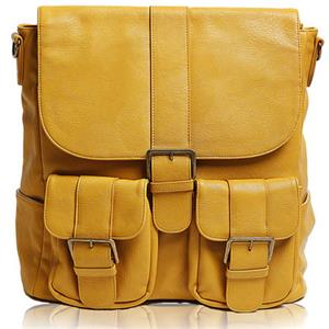 Epiphanie Brooklyn Camera Backpack BRO001MST