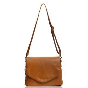 Epiphanie Charlotte Camera Bag - Burnt Orange: Picture 1 regular