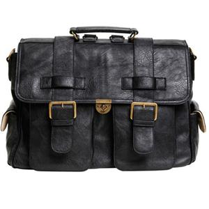 Epiphanie London Backpack, Black: Picture 1 regular