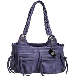 Epiphanie Stella Shoulder Camera Bag STL003NAV