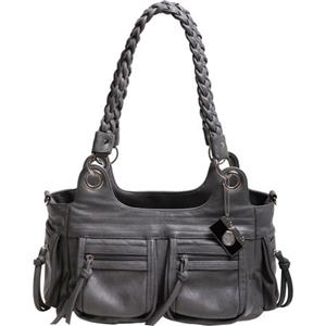 Epiphanie Stella Shoulder Camera Bag STL001GRY