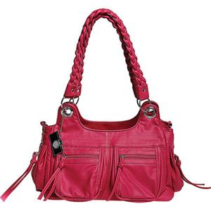 Epiphanie Stella Shoulder Camera Bag STL005PNK
