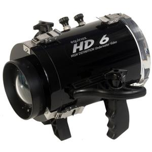 Equinox HD 6 Underwater Housing HD6HG10