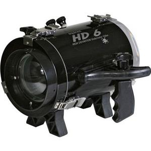 Equinox HD 6 Underwater Housing HD6SAMH100456