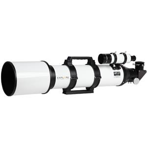 Explore Scientific 127mm f/6.5 Refractor OTA Doublet Air-Spaced Achromat Refractor DAR12706501
