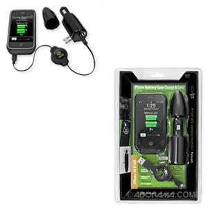 Emerge Technologies ETiPhoneCASE iPhone Battery Charger: Picture 1 regular