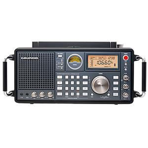 Eton Satellite 750 AM/FM Shortwave Radio