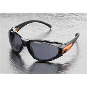 Elvex GG40GAF Go-Specs Safety Glasses, with Lenses: Picture 1 regular