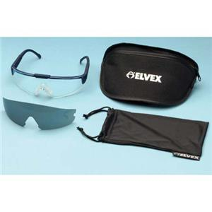 Elvex SG-20-KIT4 UniWraps Safety Glasses Kit # 4 SG20KIT4