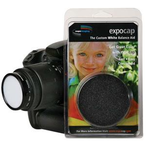 ExpoImaging ExpoCap 77mm Digital Custom White B...: Picture 1 regular