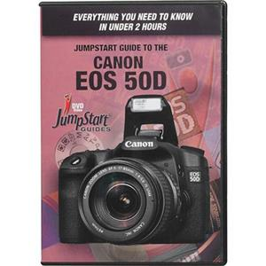 JumpStart DVD Guide for the Canon 50D Digital Camera: Picture 1 regular