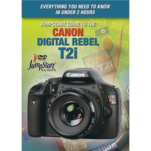 JumpStart DVD Guide for the Canon T2i Digital Camera: Picture 1 regular