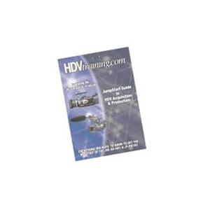 JumpStart DVD Guide for JVC GRHD1/JYHD10 Video Cameras: Picture 1 regular